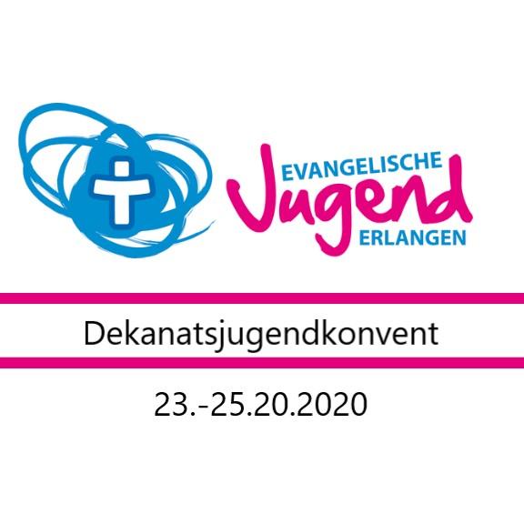 Konvent 23.-25.10.2020