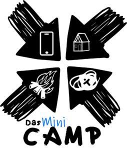 Bild das Mini Camp
