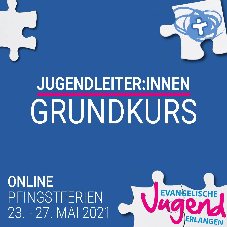 You are currently viewing GRUNDKURS für JUGENDLEITER:INNEN