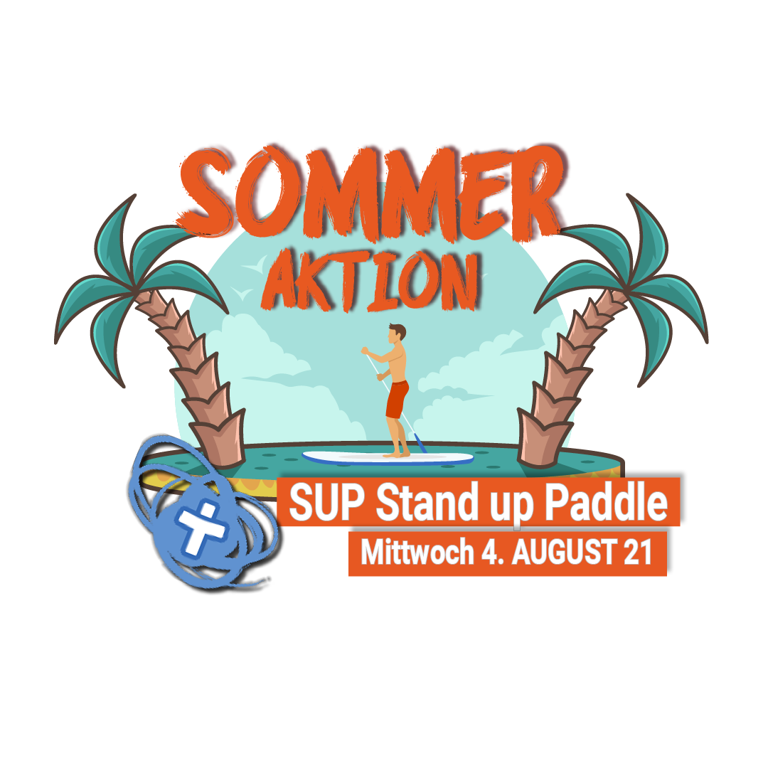 You are currently viewing Aktionstag Stand-up-Paddle